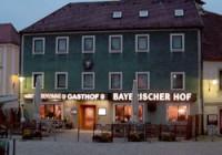 Gasthaus Bayerischer Hof Sulzbach-Rosenberg