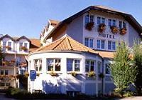 Hotel-Restaurant Mozartstuben Denkendorf