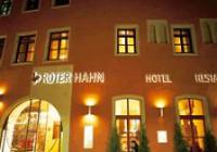 Roter Hahn Regensburg