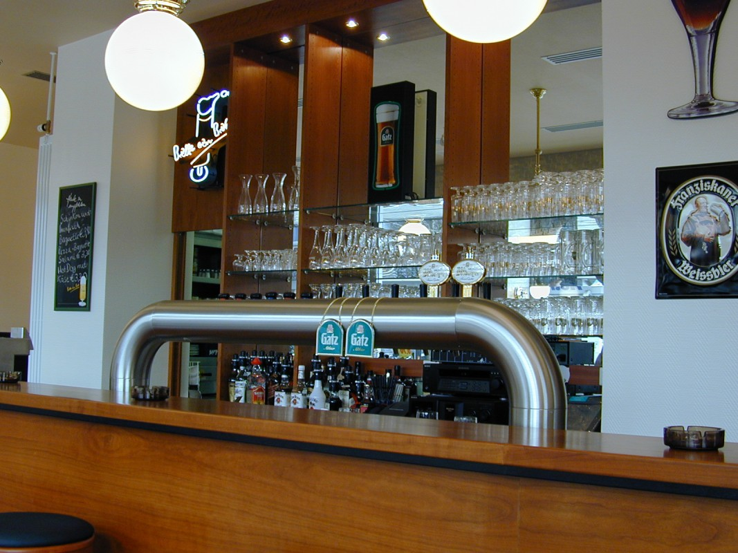Hotel Conti Münster