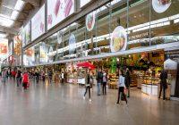 Rubenbauer Im Hauptbahnhof München