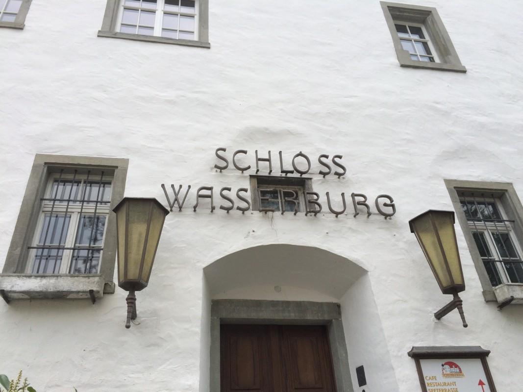 SchlossHotel Wasserburg