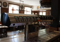 Berg Brauerei Ehingen-Berg
