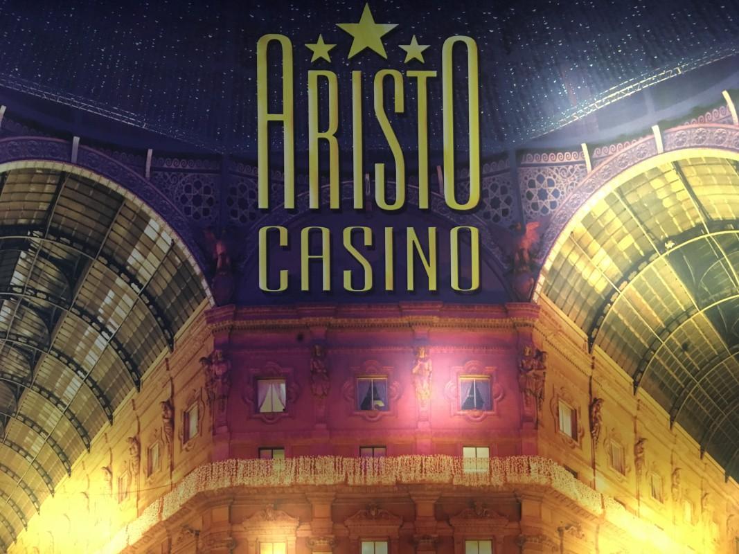 Aristo Casino Donzdorf